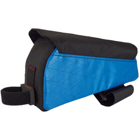 Revelate Designs Mag Tank Top Tube Bag, blue